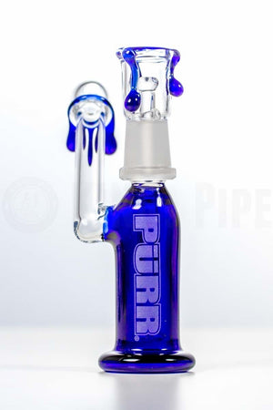 Purr - Blue Drip Pocket Sidecar Oil Rig