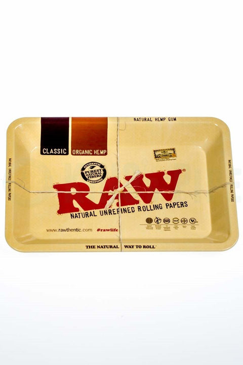 Raw - Mini Rolling Tray