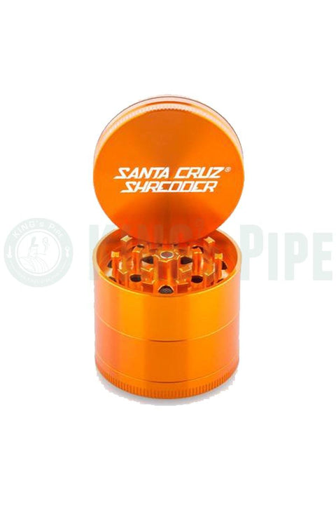 "Santa Cruz Shredder - 2.2"" Medium 3 Piece Herb Grinder"