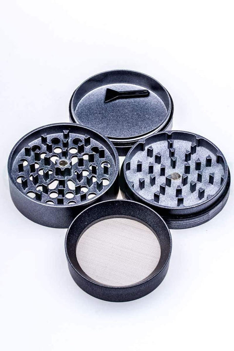 2.4 inch SLX Grinders for Herbs - High Quality