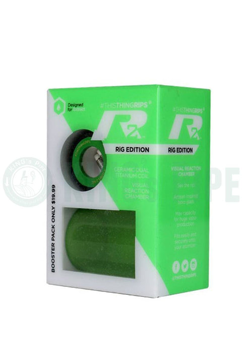 This Thing Rips - R2 Series Rig Cartridge Kit