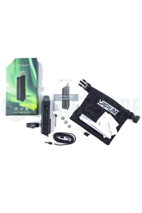 Vapium - Summit Plus Vaporizer Kit