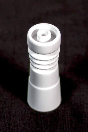 14mm / 18mm Domeless Ceramic Nail - Female Joint