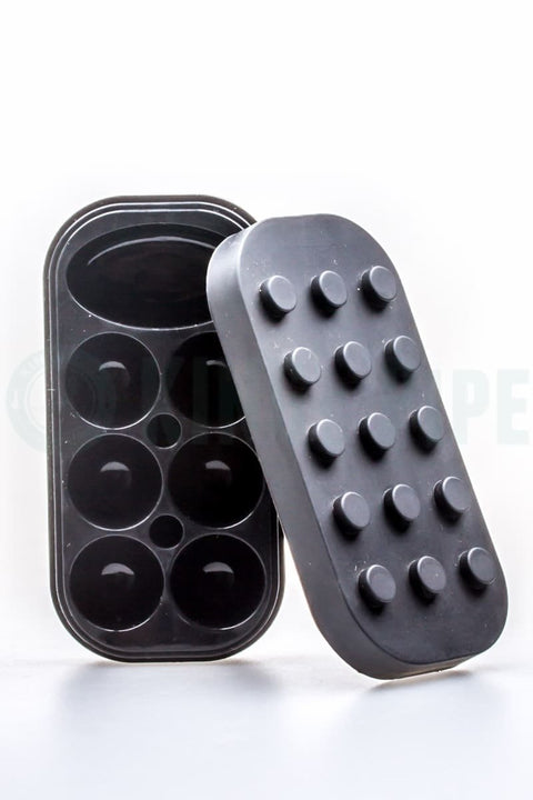 Dab Slab Non-Stick Silicone Wax Container