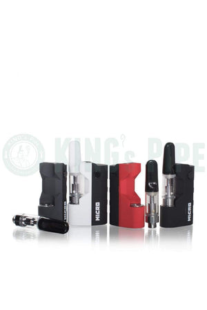 Wulf Mods - Wulf Micro Cartridge Vaporizer Kit