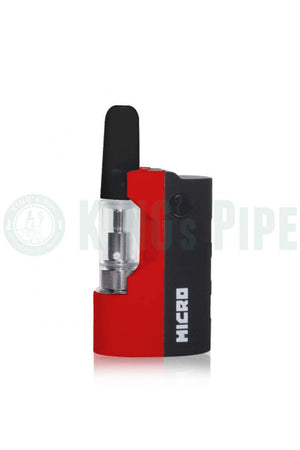 Wulf Mods - Wulf Micro Cartridge Vaporizer Kit 1