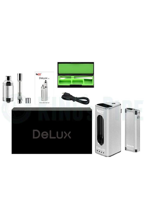 Yocan - DeLux Vaporizer