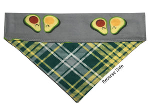 Avocado Duo - Reversible