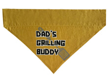 Load image into Gallery viewer, Dad's Grilling Buddy