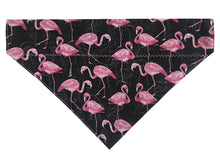 Load image into Gallery viewer, Flamingos - Reversible