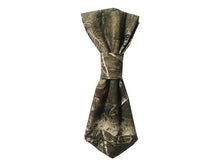 Load image into Gallery viewer, Huntin' Camo Neck Tie