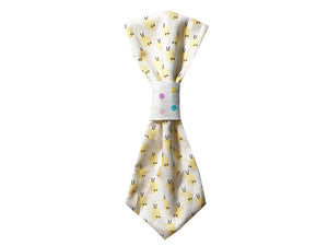 Mini Chicks Neck Tie