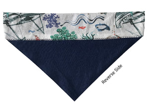Nautical - Reversible