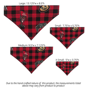 OSU Buffalo Plaid