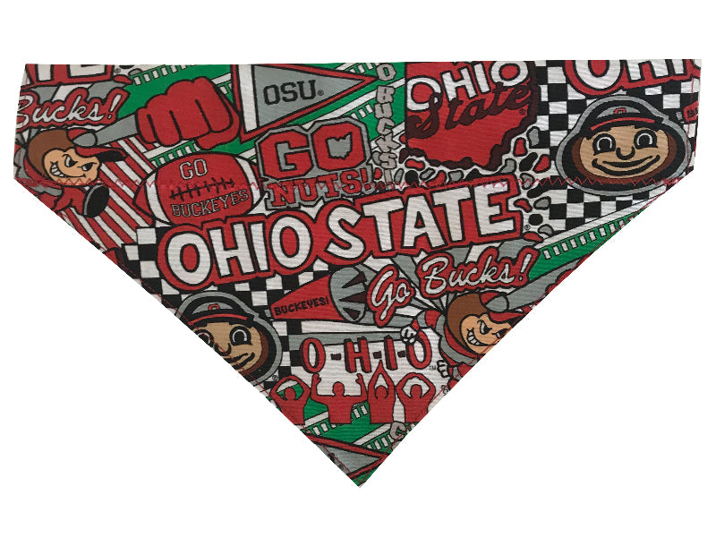 OSU Pop Art