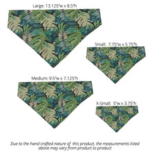 Load image into Gallery viewer, Palm Leaves - Reversible
