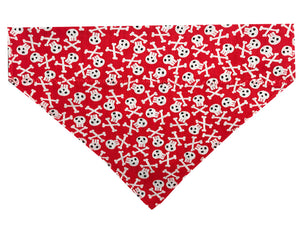 Skull and Crossbones - Reversible