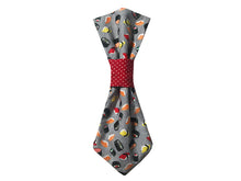 Load image into Gallery viewer, Sushi Neck Tie
