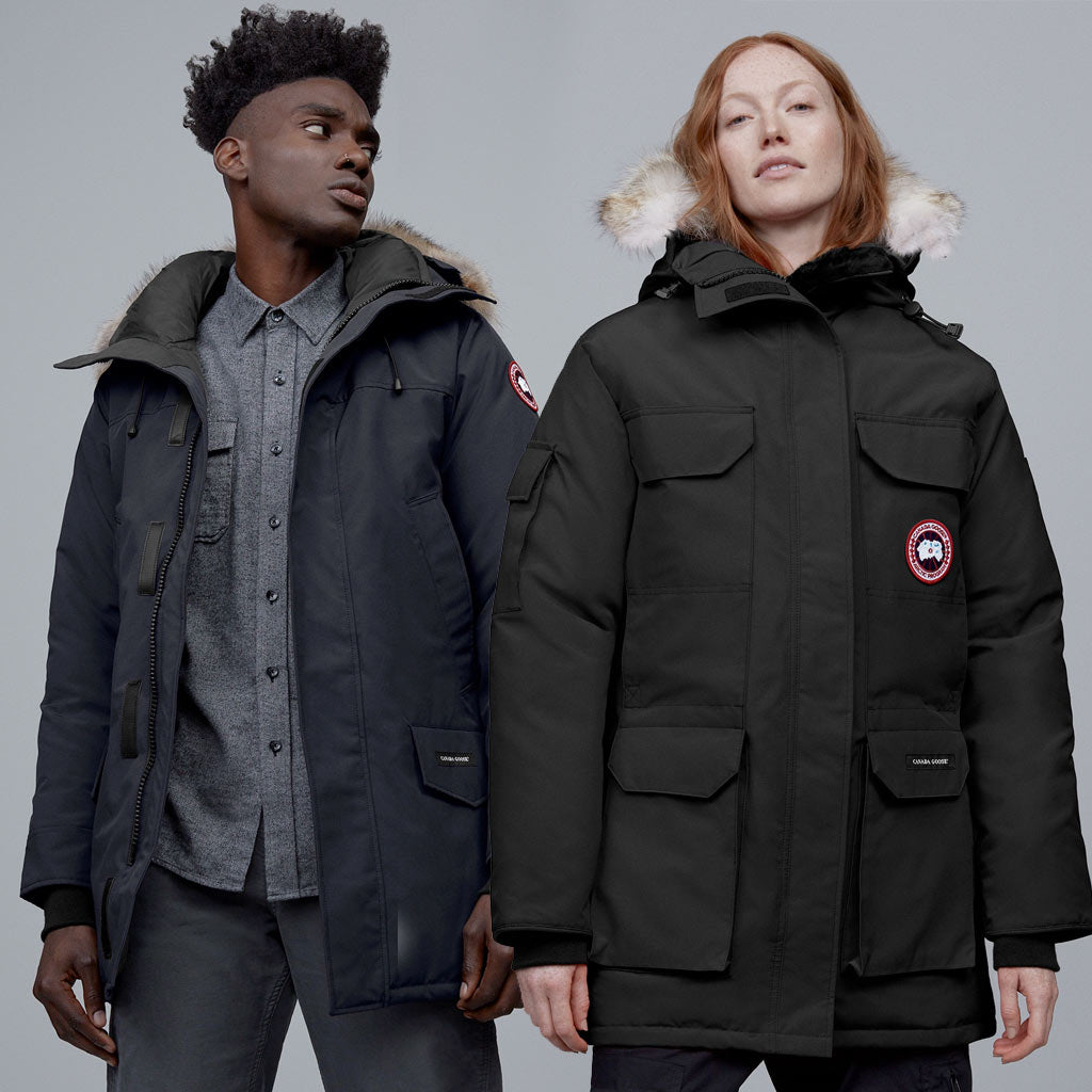 by Canada Goose