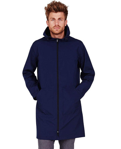Calixto Jacket  Dark Iris