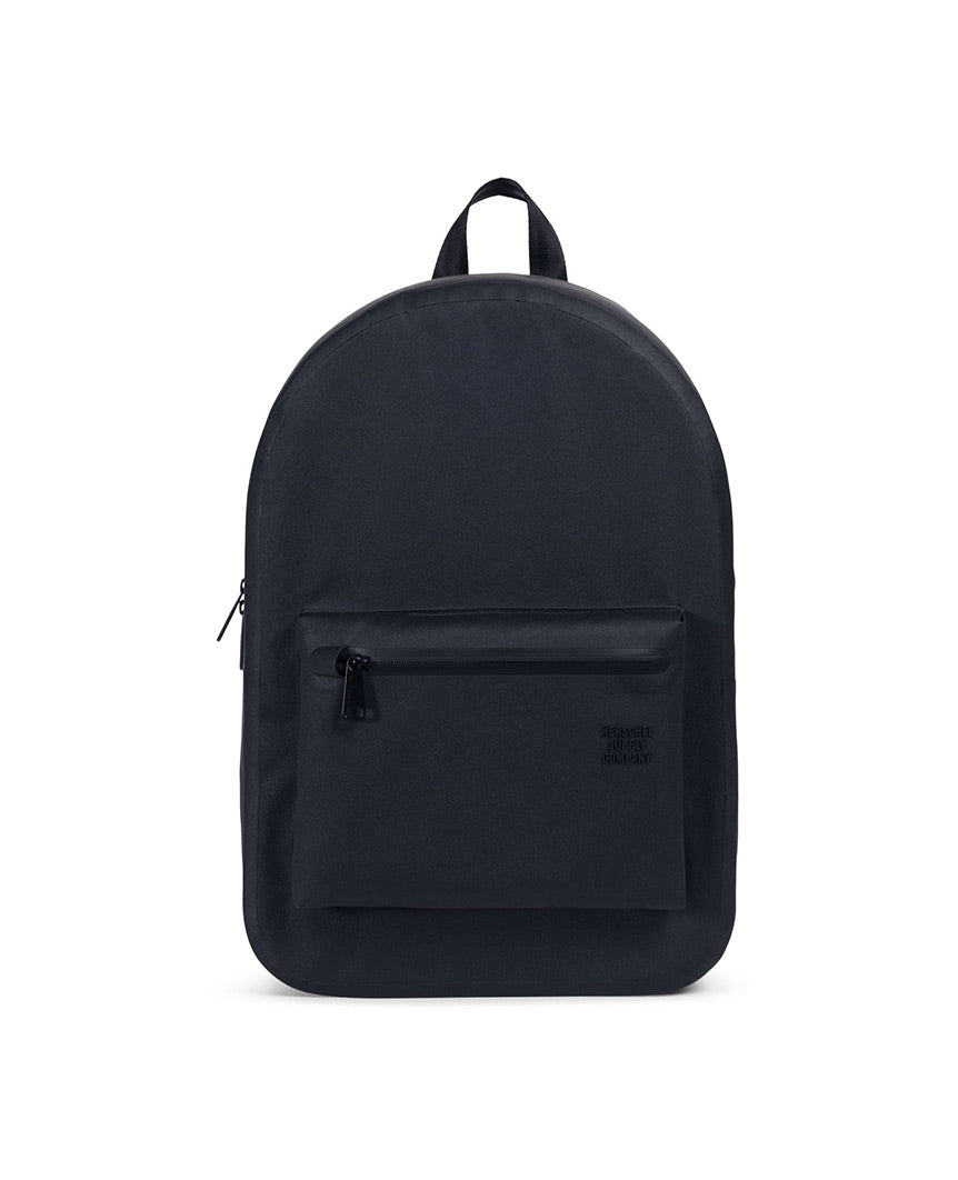 Settlement Backpack Studio Black Tarpaulin