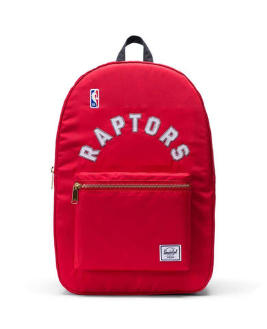 NBA Raptor Settlement Red Satin