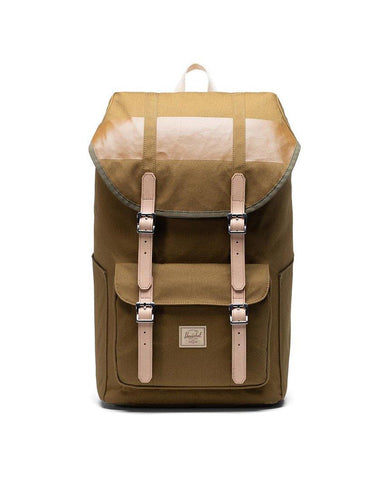 Little America Backpack Premium Cotton Butternut