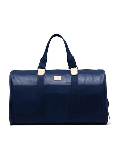 Novel Duffle Premium Cotton Peacoat