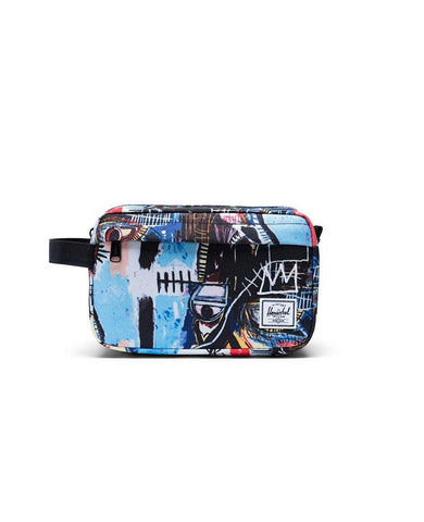 Chapter Travel Kit Basquiat