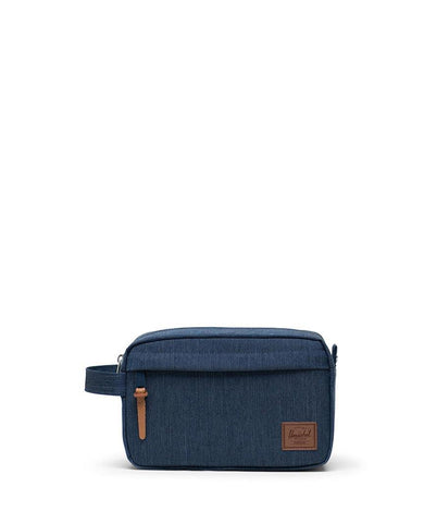 Chapter Travel Kit Indigo Denim