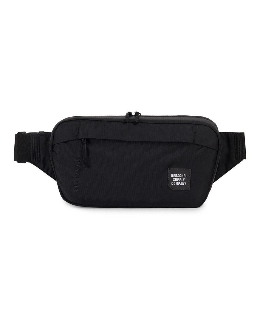 Tour Hip Pack Medium  Black