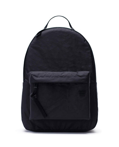 Classic Backpack XL Black Studio