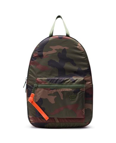 HS6 Backpack Studio Woodland Camo