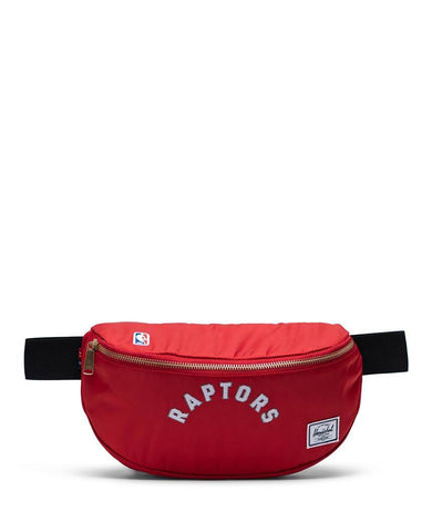 Sixteen Hip Pack Toronto Raptors Red NBA Champions