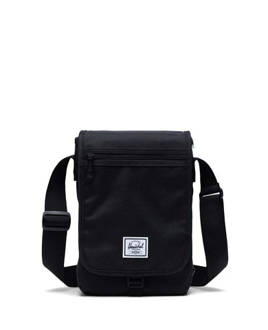Lane Messenger Small Black