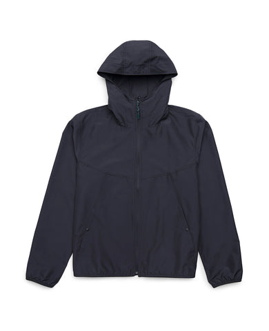 Voyage Wind Jacket Mens  Black