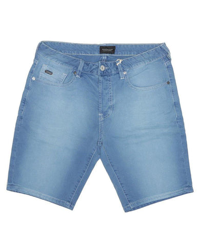 5 Pocket Shorts  Navy