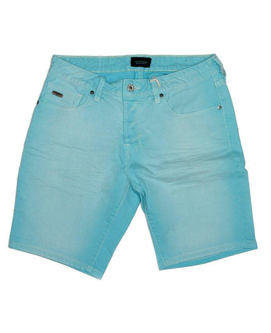 5 Pocket Shorts  Seaform