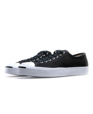 Jack Purcell Ox Black