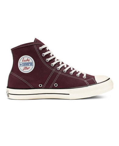 Lucky Star High Top El Dorado