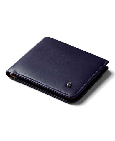 Hide & Seek Wallet RFID Navy