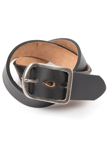 Thick Belt Black