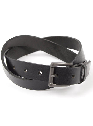 Buffalo Belt  Black