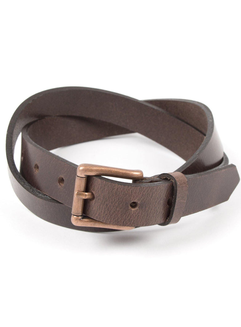 Buffalo Belt  Brown