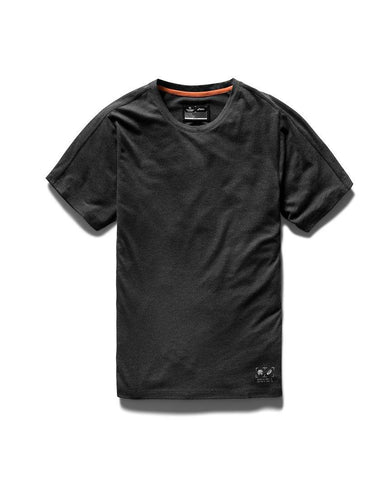 RCxAsics Graphic Tee Phantom Heather