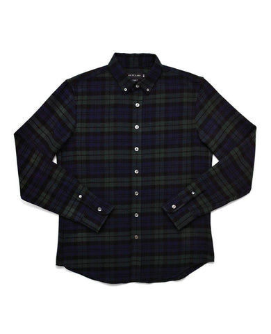 Blackwatch Blanket Flannel Shirt