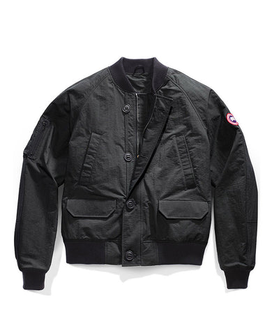 Faber Bomber Black Mens