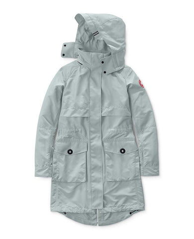 Cavalry Trench Fog Women's