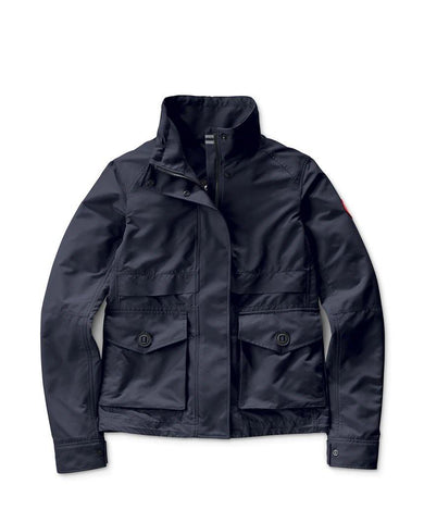 Elmira Women's Jacket Navy
