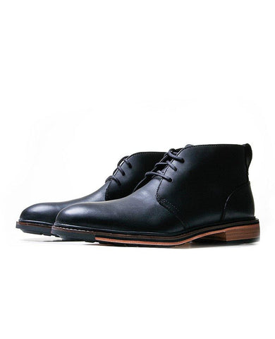 Bostonian Costigan Mid WP Black